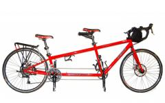 High Performance Road Tandem