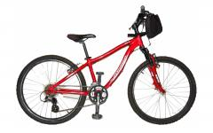 Performance Kids' Bike Large 24""