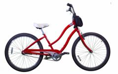 Comfort 3 Speed Cruiser