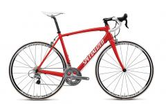 2011 Specialized Tarmac Comp Red