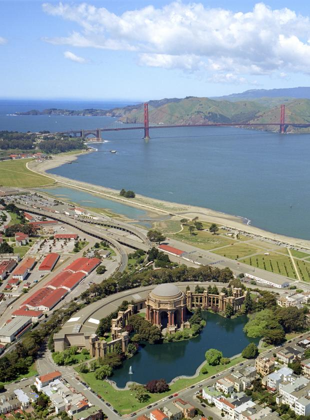 All San Francisco City And Bay Area Tours Blazing Saddles