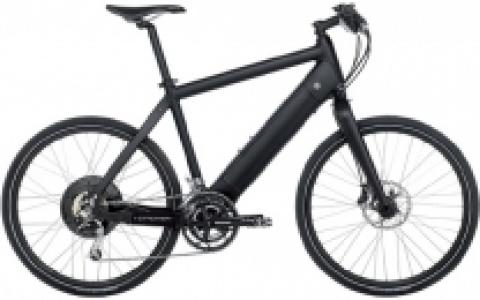 Stromer Electric Bike