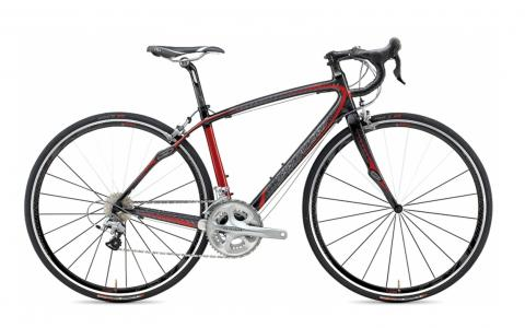 Specialized Ruby Expert Compact