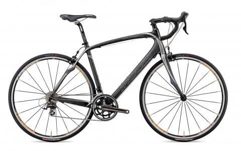 Specialized Roubaix Comp Compact